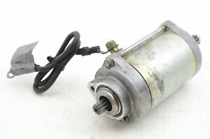 1999 BMW K1200LT  Engine Starter Motor 2412305907