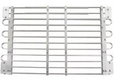 Aluminum Window Well Grate Adjust-A-Grate 22 - 25 in. x 45 - 60 in. Adjustable