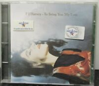 PJ HARVEY - To Bring You My Love ~ CD ALBUM