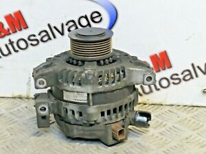 HONDA CR-V CRV MK3 2008-2012 2.2 I-DTEC GENUINE ELECTRIC ALTERNATOR 104210-1140