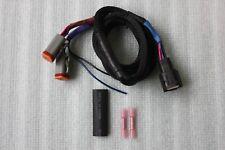 Fmotos CVO Harness&wiring for 14-17 Multi-lock 5 pin Plug W CVO Style Lights