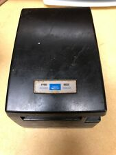 "Citizen Ct-S2000 4"" Hi-Speed Direct Pos Thermal Printer. Needs Clean. Works Well"