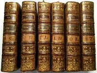 1772*DICTIONNAIRE MEDECINE CHIRURGIE VETERINAIRE REMEDES BAUMES PLANTES LIVRES
