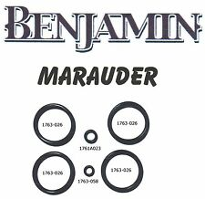 Benjamin Marauder O ring Seal Kit .177