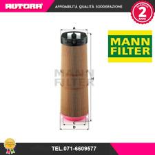 MERCEDES C W204 C200 CDI autentico Mann motore air filter service