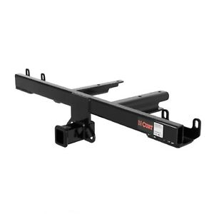 Curt Class 3 Trailer Hitch 13342 for Mercedes-Benz ML320/ML-350/ML-500