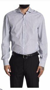 Brunello Cucinelli mens classic shirt. L. $665