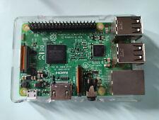 Raspberry Pi 3B (maggio 2017) + PSU + vari accessori
