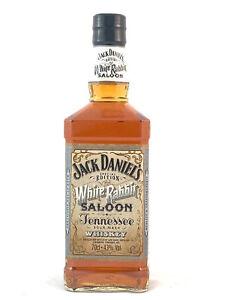 Jack Daniels White Rabbit Saloon Tennessee Whiskey 0,7l, alc. 43 Vol.-%