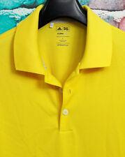 Adidas Golf ClimaLite Mens Polo Shirt Size L, Large