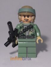Lego Rebel Commando Minifigure from set 9489 Star Wars NEW sw368