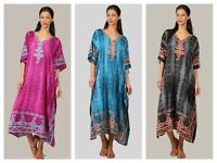 CAFTAN, STRAND KAFTAN,BEACH COVER UP,GOWN,TUNIC,DRESS,ABAYA