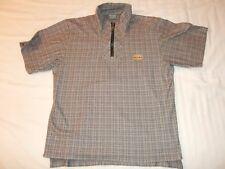 Polaris cycling/bike smart/casual short sleeved jersey (T shirt) Size S