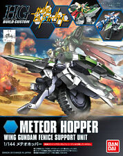 Bandai Gundam 1/144 HGBF Meteor Hopper - Wing Gundam Fenice Support Unit