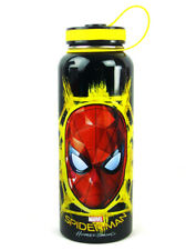 Marvel Spider-Man Homecoming 42oz Water Bottle Disney Vacuum Stainless Steel New