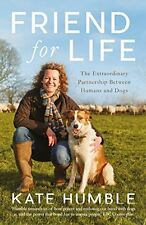 KATE HUMBLE ___ FRIEND FOR LIFE ___ BRAND NEW __ FREEPOST UK