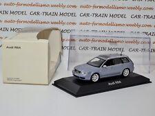 Audi RS4 Avant B5 - Minichamps 1:43 1/43 1-43