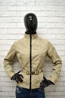 Giubbino REFRIGIWEAR CRUZ Cappotto Donna Taglia L Jacket Giubbotto Nylon Slim