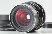 [Opt. MINT] Mamiya Sekor 65mm f/4.5 Wide Angle Lens For RB67 Pro S SD From JAPAN