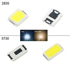 Smd Smt Led 2835 5730 Ultra Bright Leds White Warm White Emitting Diodes
