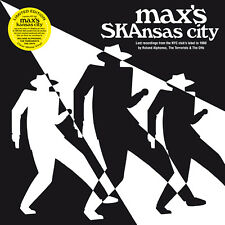 Roland Alphonso, Terrorists, Offs, 'Max's SKAnsas City' RSD LP ltd col vinyl new
