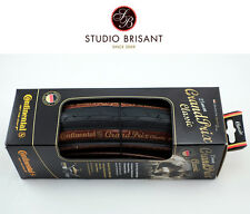 Reifen Continental Grand Prix Classic / 700x25C  faltbar *rot braun*  25 mm