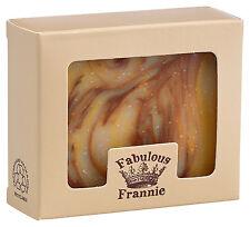 PATCHOULI Herbal Soap Bar 100% Pure Essential Oils Fabulous Frannie