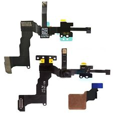 NEW Replacement Front Camera & Proximity Sensor For iPhone 5C + Copper Tape