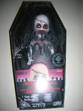 new Living Dead Dolls Series 22 variant Patience Xero Patient Zero Mezco Toyz