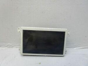AUDI A6 (4F2, C6) 3.0 TDI QUATTRO Bordcomputer Display 4F0919603B MMI