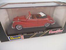 Revell Detail Cars 244 BMW 502 Cabrio 1:43 (3609)