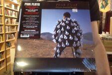 Pink Floyd Delicate Sound of Thunder 2xLP sealed vinyl reissue