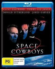 Space Cowboys (Blu-ray, 2014)