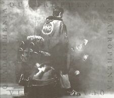 Quadrophenia [Remaster] by The Who (CD, Jul-1996, 2 Discs, MCA)
