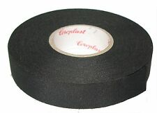 coroplast Auto WOVEN TAPE 837 x 838x 19mm 25 M Cloth Adhesive VAT NEW