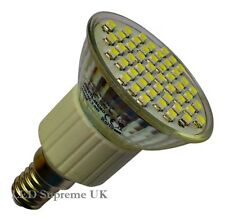 Extractor De Campana R50 E14 ses Jdr 48 SMD LED Bombilla 280LM 2.5W Blanco ~ 50W