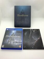 Bloodborne Limited Edition Sony PS4 Souls Series Action RPG