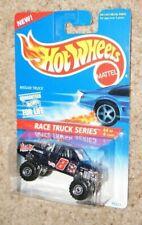 New! Hot Wheels- Nissan Truck- Race Truck Series #4 of 4- Collector #383- #15221
