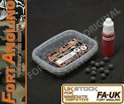 """FA-UK  """"6MM ROUND HI-ATTRACT POP UP`s """" ULTIMATE HOOK BAITS (+/-60GR)"""