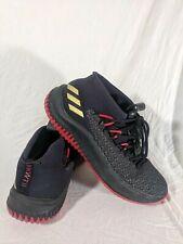 Design; In 100% True Adidas Dame 4 Size 11 Novel