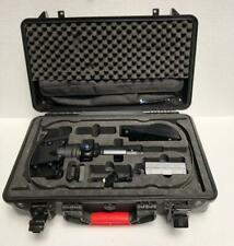 IRIS DVRX HAND HELD PORTABLE INDUSTRIAL VIDEO BOROSCOPE