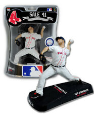 "Chris Sale Boston Red Sox Imports Dragon MLB Baseball 6"" Action Figure /4002"