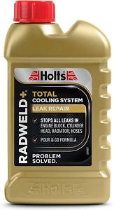 Holts Radweld Plus Coolant Leak Repair 250ml