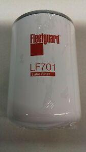 Fleetguard LF701 Lube Oil Filter