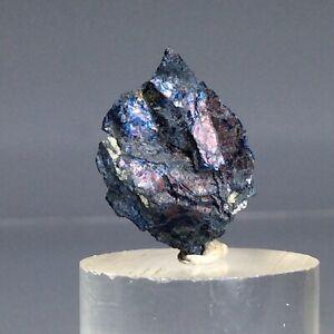 SS Rocks - Covellite Crystals (Leonard Mine - Butte, Montana) 7g