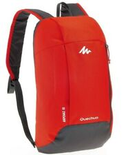 10-L HIKING BACKPACK – RED/GREY
