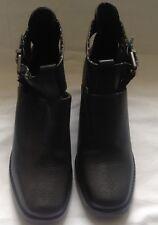 Shellys London Women's  Black Shoes .Size 8UK