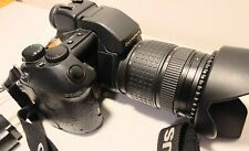 Olympus E-20N E20N in great condition flash and accesories