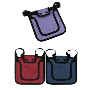 3X Chicken Saddles with Adjustable Strap Hen Apron Clothes Hens Wings Protector