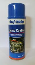 TUFSEAL 4050 ENGINE COATING Transparent, Rust Protection, 400ml